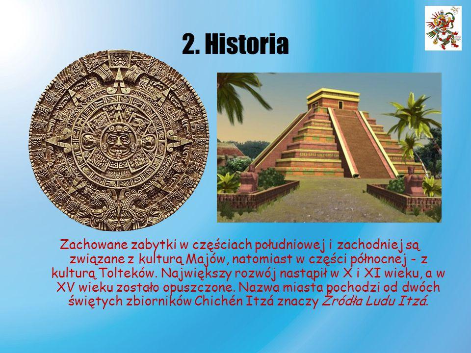 2. Historia