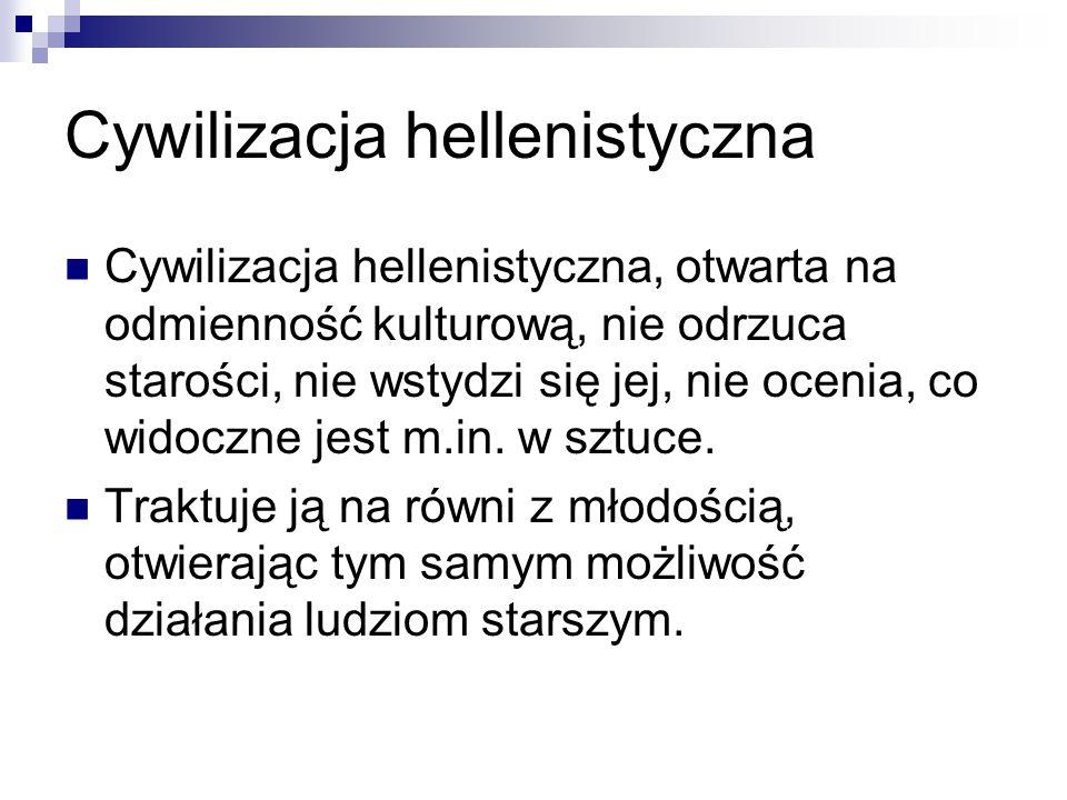 Cywilizacja hellenistyczna