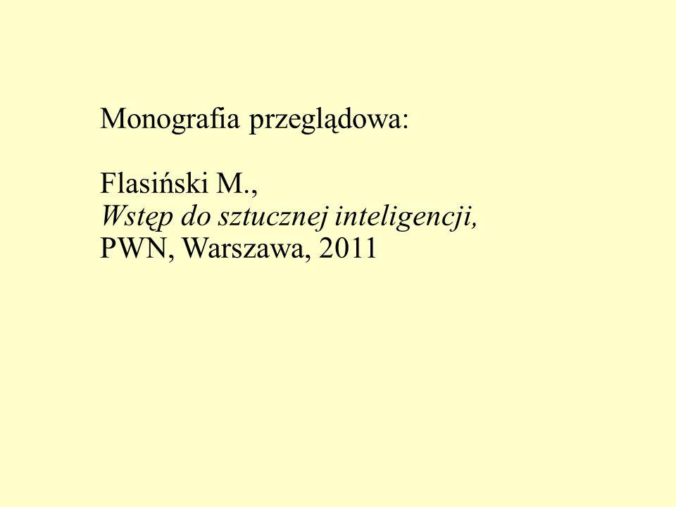 Monografia przeglądowa: