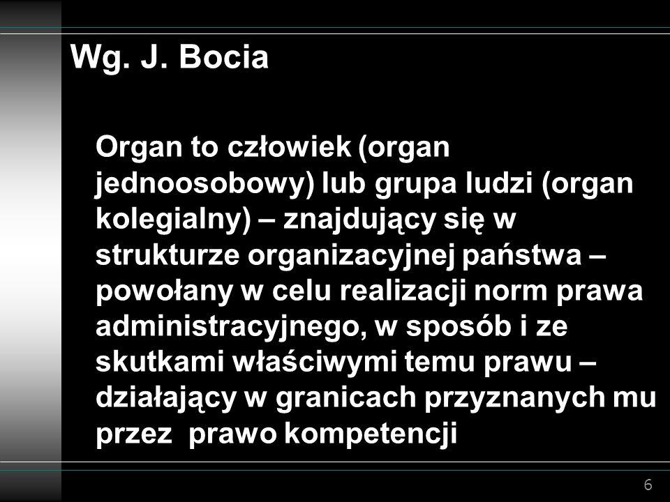 Wg. J. Bocia