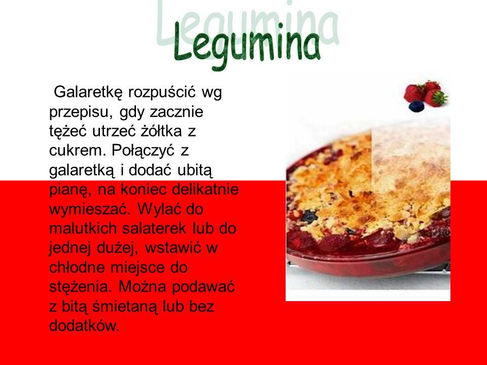 Legumina