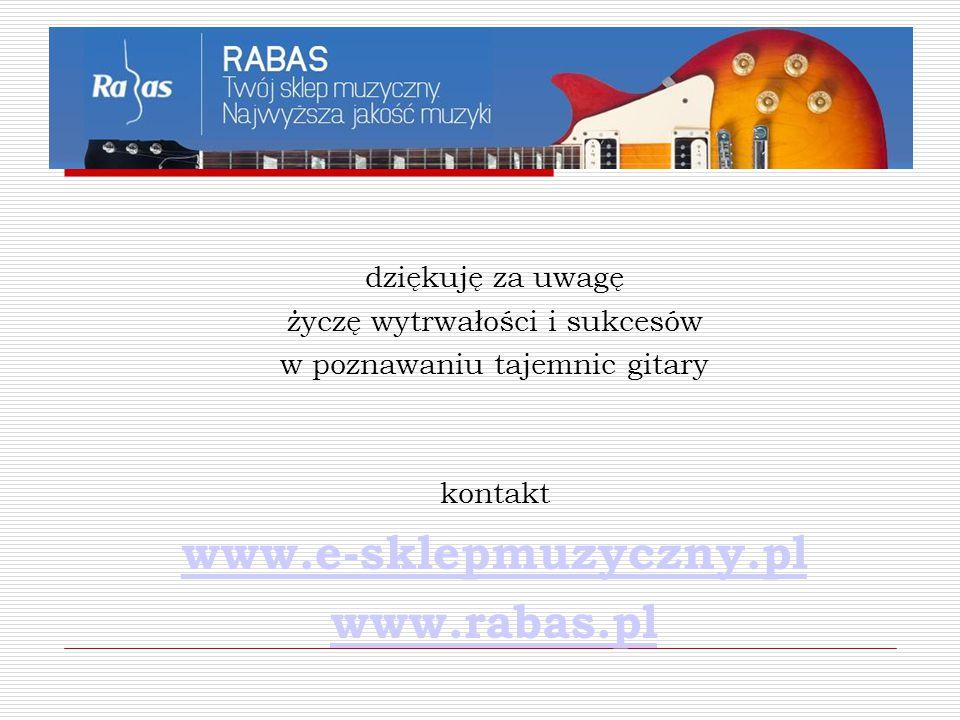 www.e-sklepmuzyczny.pl www.rabas.pl