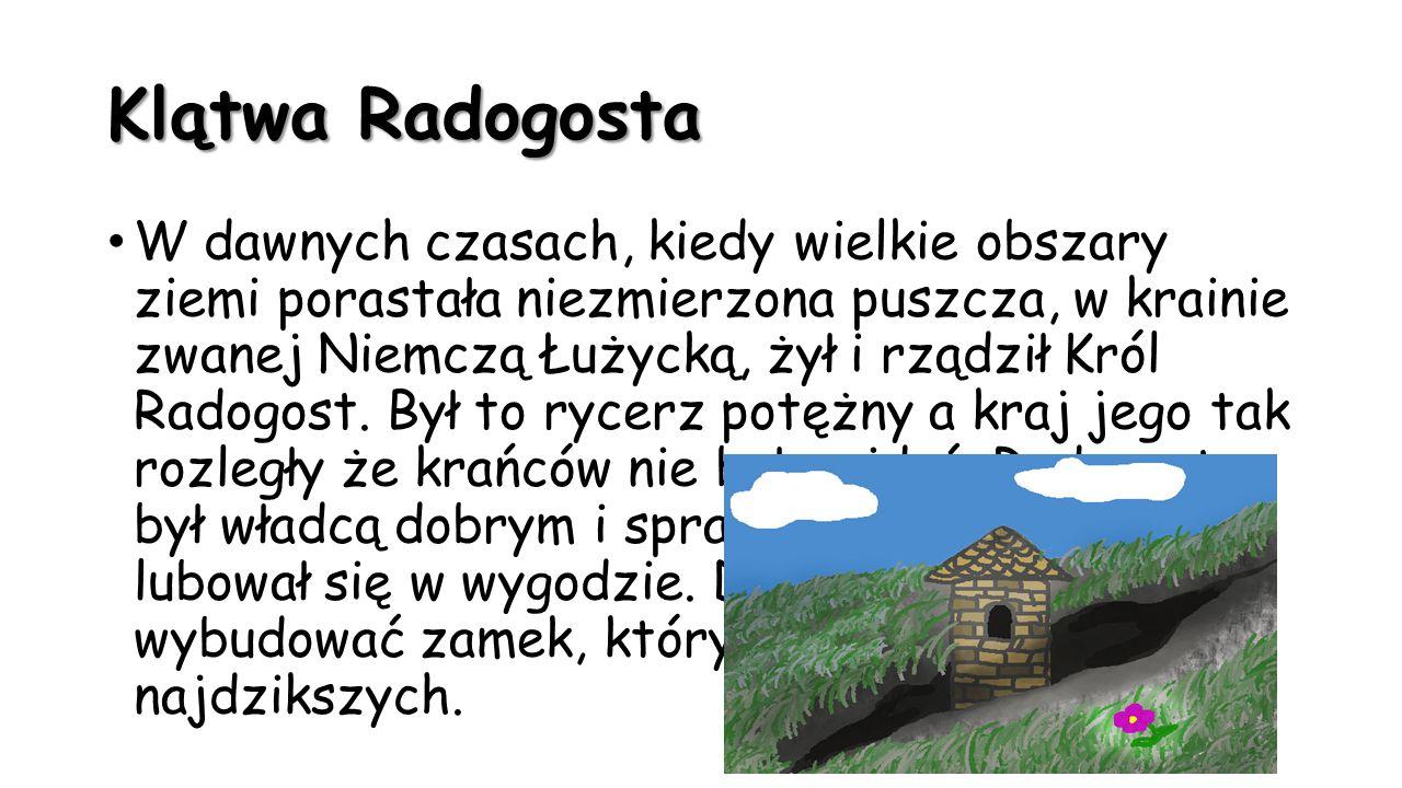 Klątwa Radogosta