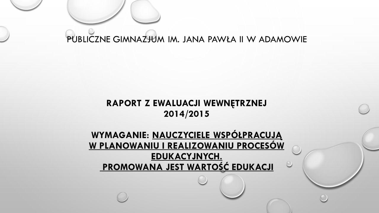 Publiczne Gimnazjum im