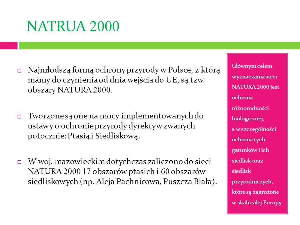 NATRUA 2000