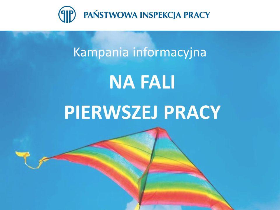 Kampania informacyjna