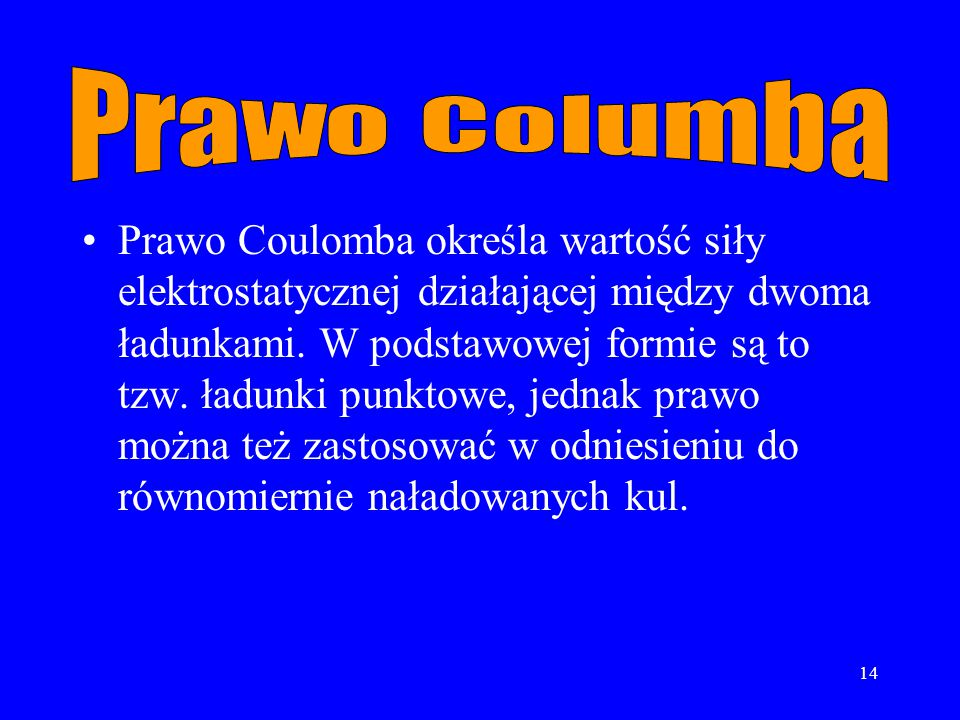 Prawo Columba