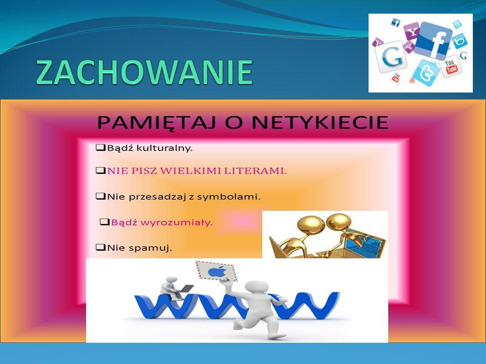 ZACHOWANIE