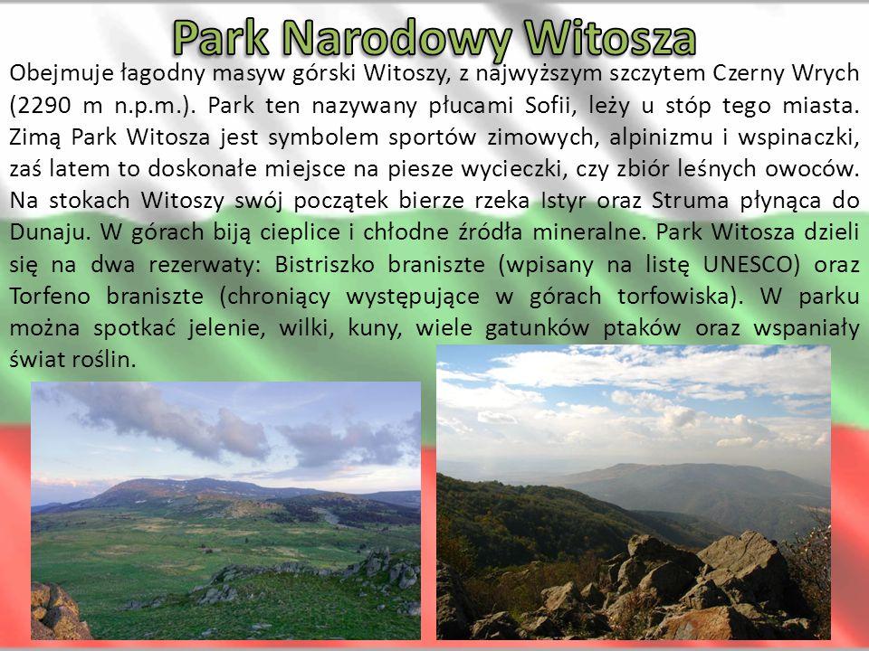 Park Narodowy Witosza