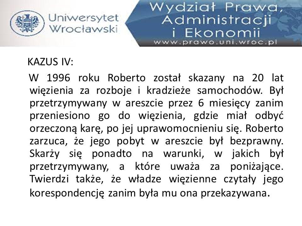 KAZUS IV: