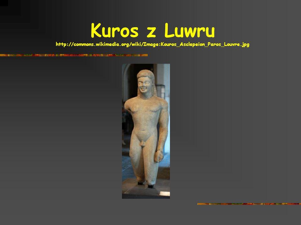 Kuros z Luwru http://commons. wikimedia