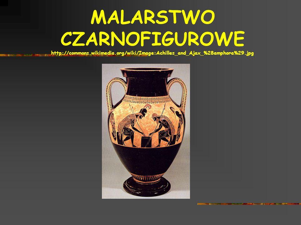 MALARSTWO CZARNOFIGUROWE http://commons. wikimedia