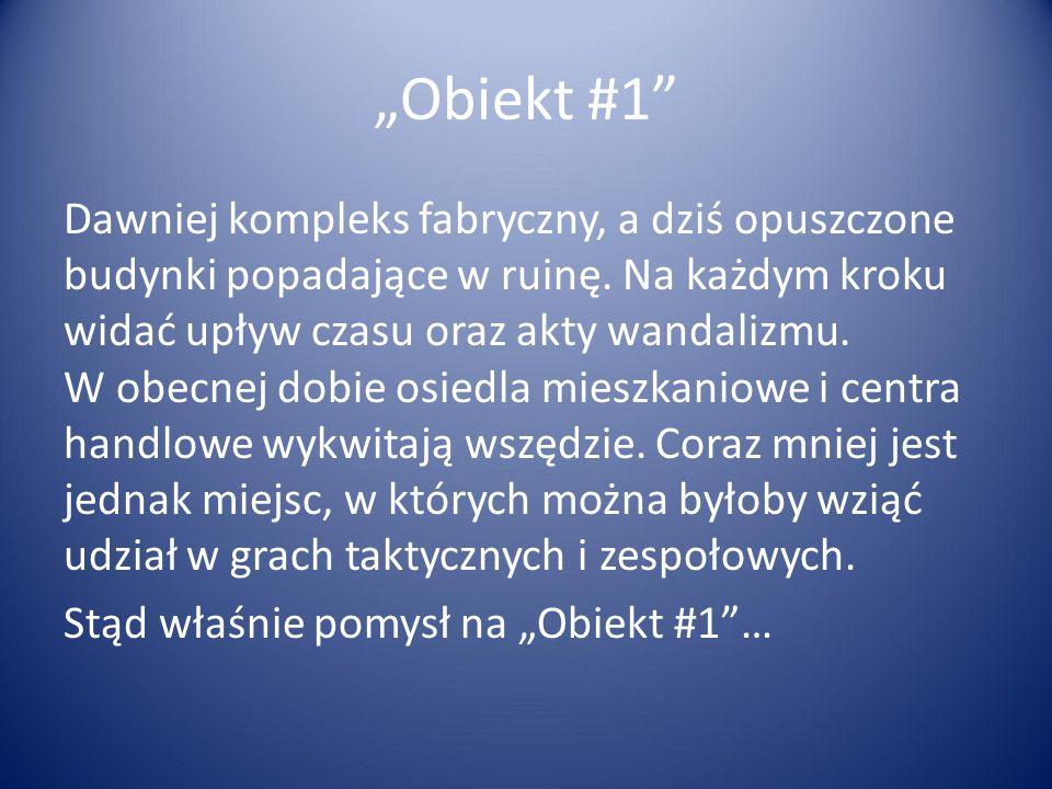 """Obiekt #1"