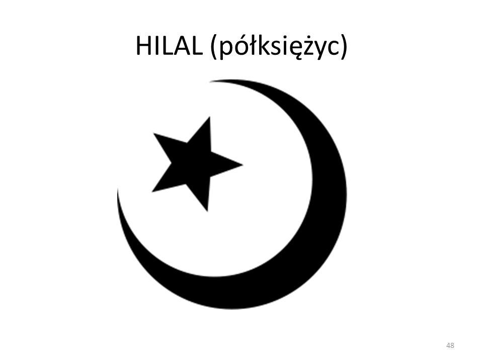 HILAL (półksiężyc)