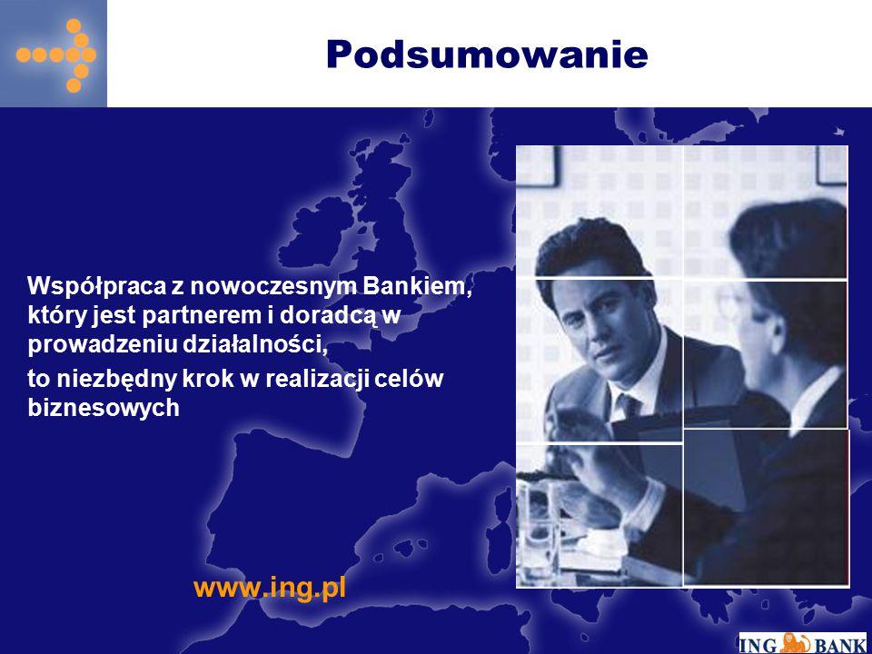 Podsumowanie www.ing.pl