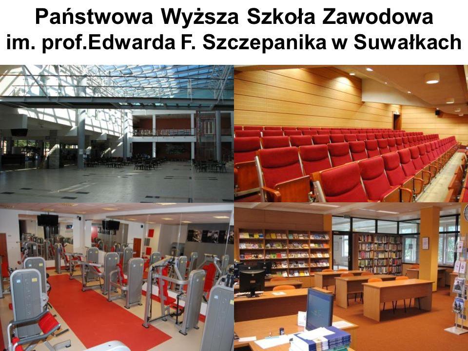 Państwowa Wyższa Szkoła Zawodowa im. prof. Edwarda F