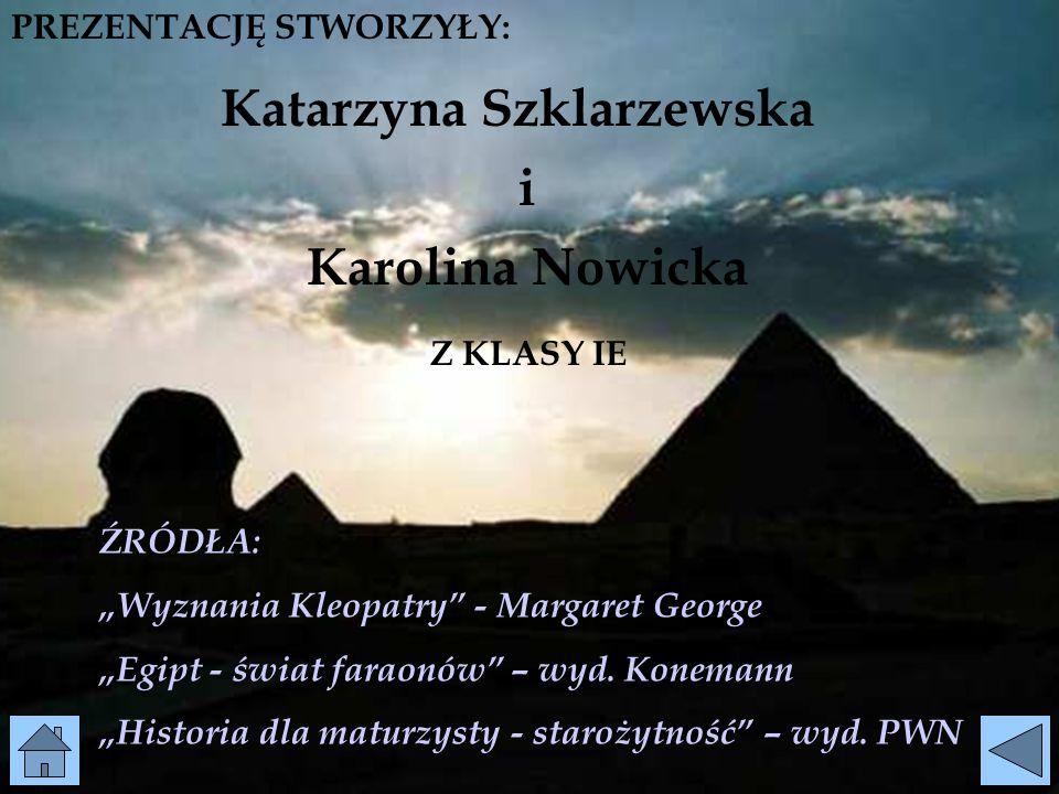 Katarzyna Szklarzewska