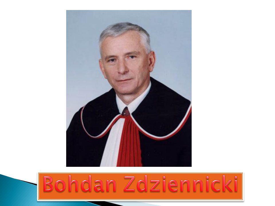 Bohdan Zdziennicki