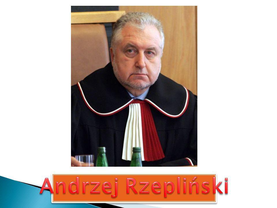 Andrzej Rzepliński
