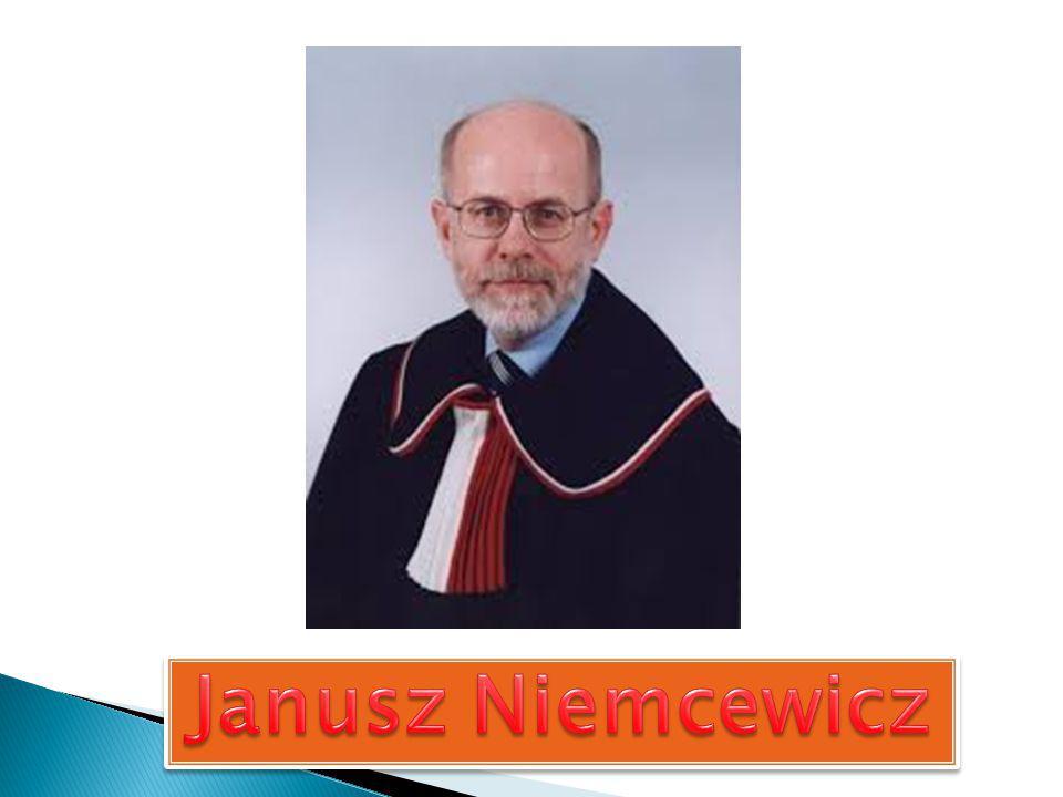 Janusz Niemcewicz