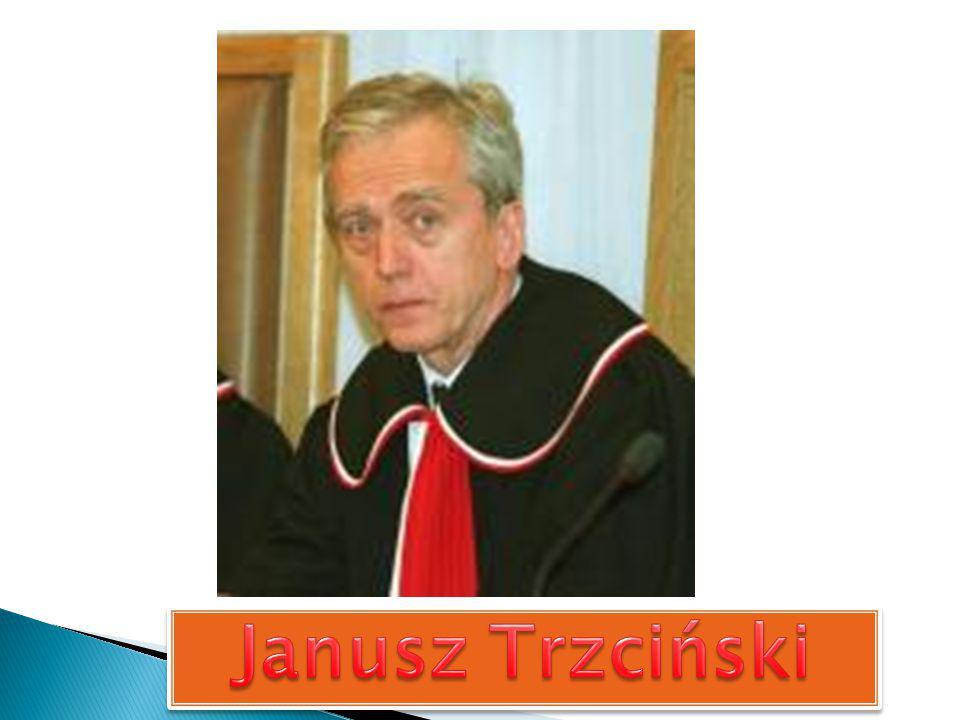 Janusz Trzciński