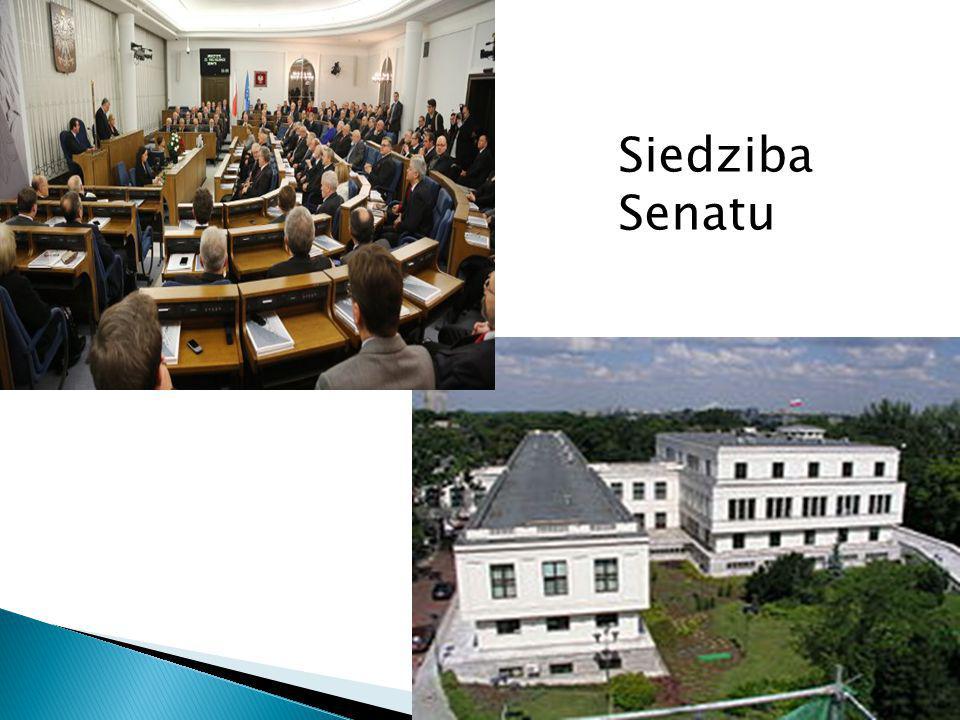 Siedziba Senatu