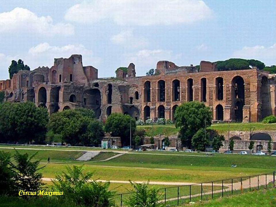 Circus Maximus Circus Maximus Da - Ma