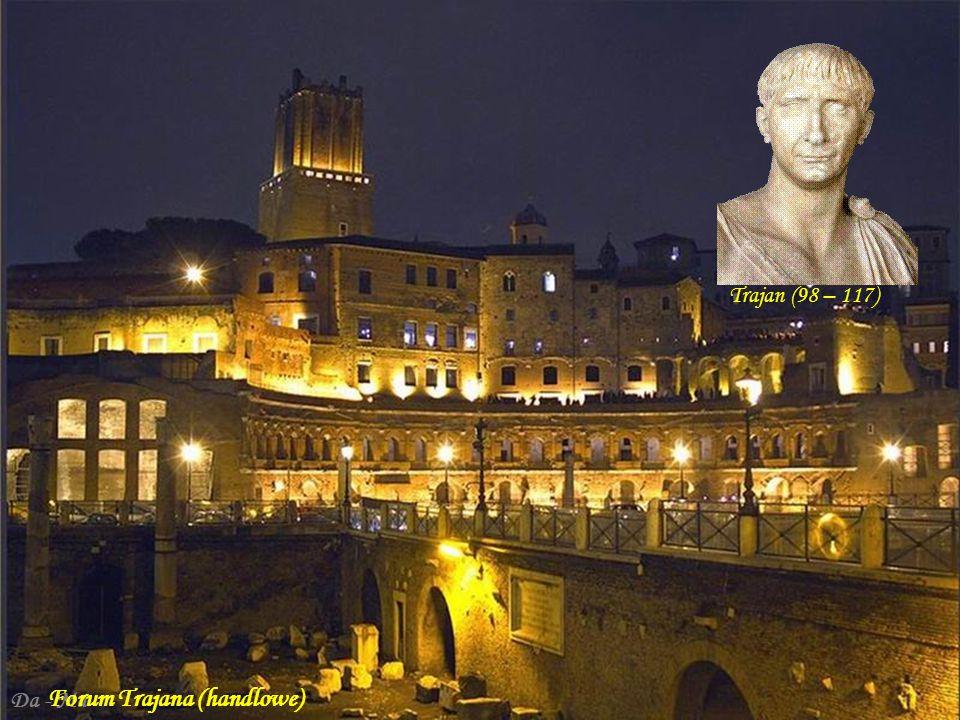 Forum Trajana (handlowe)