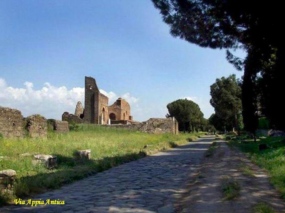 Via Appia Antica Da - Ma
