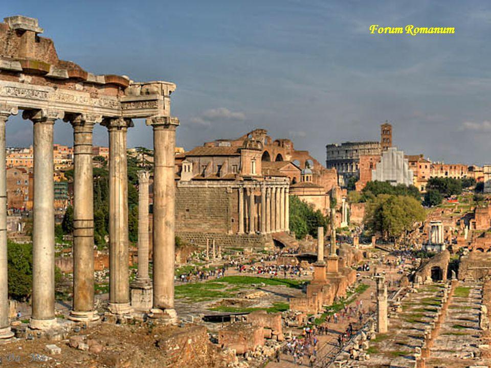 Forum Romanum Da - Ma