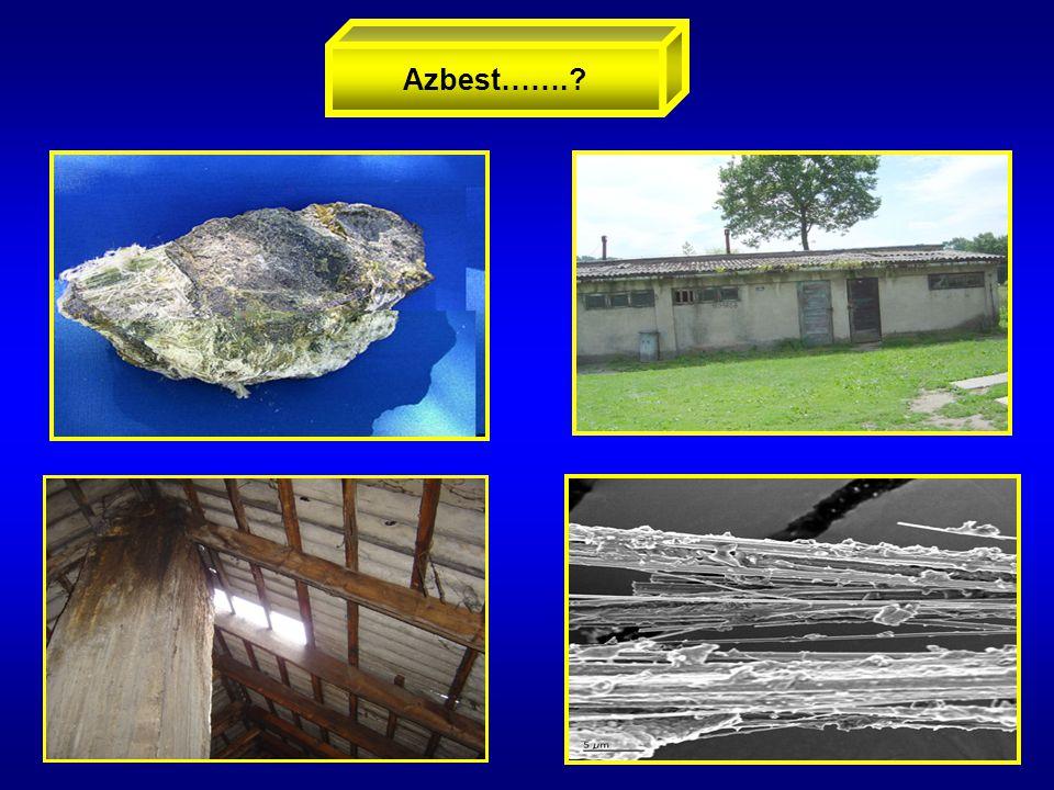 Azbest…….
