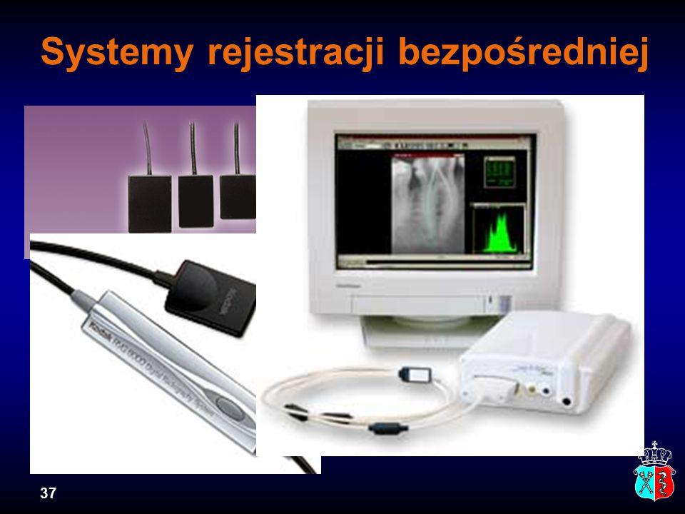 Systemy rejestracji bezpośredniej