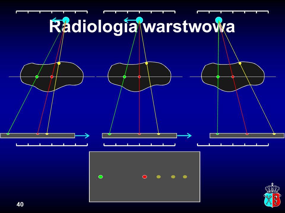 Radiologia warstwowa