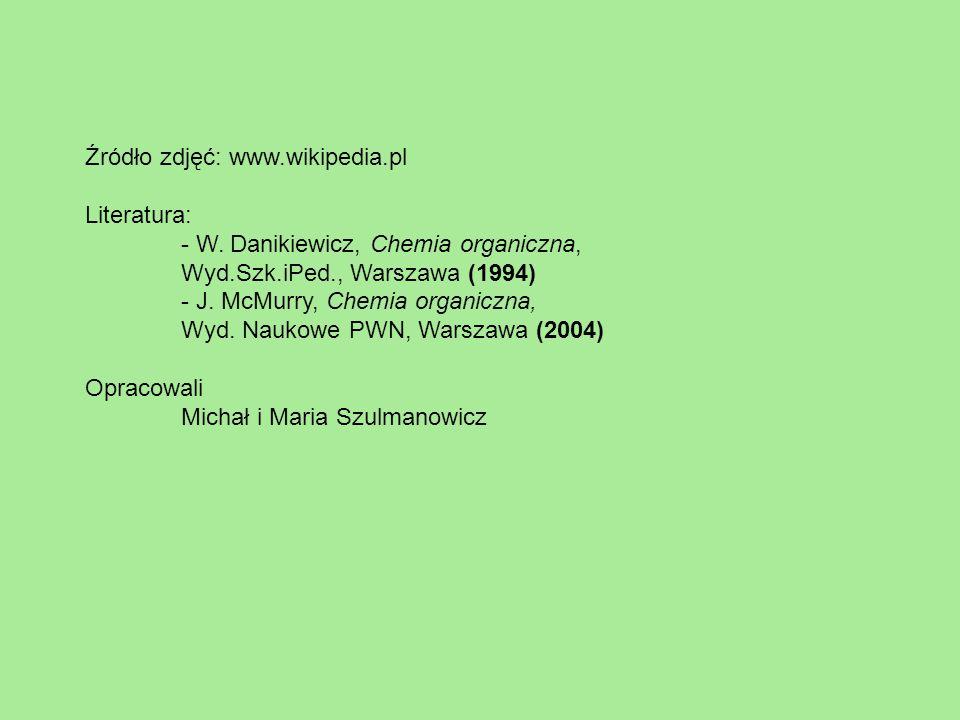 Źródło zdjęć: www.wikipedia.pl