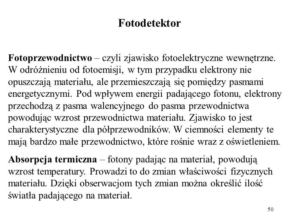 Fotodetektor
