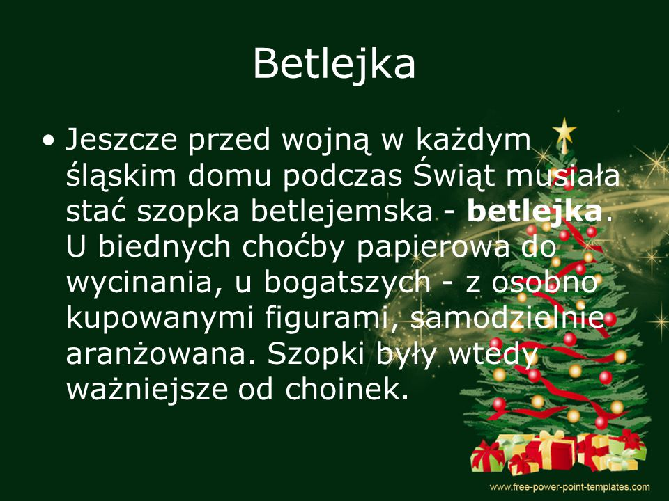 Betlejka