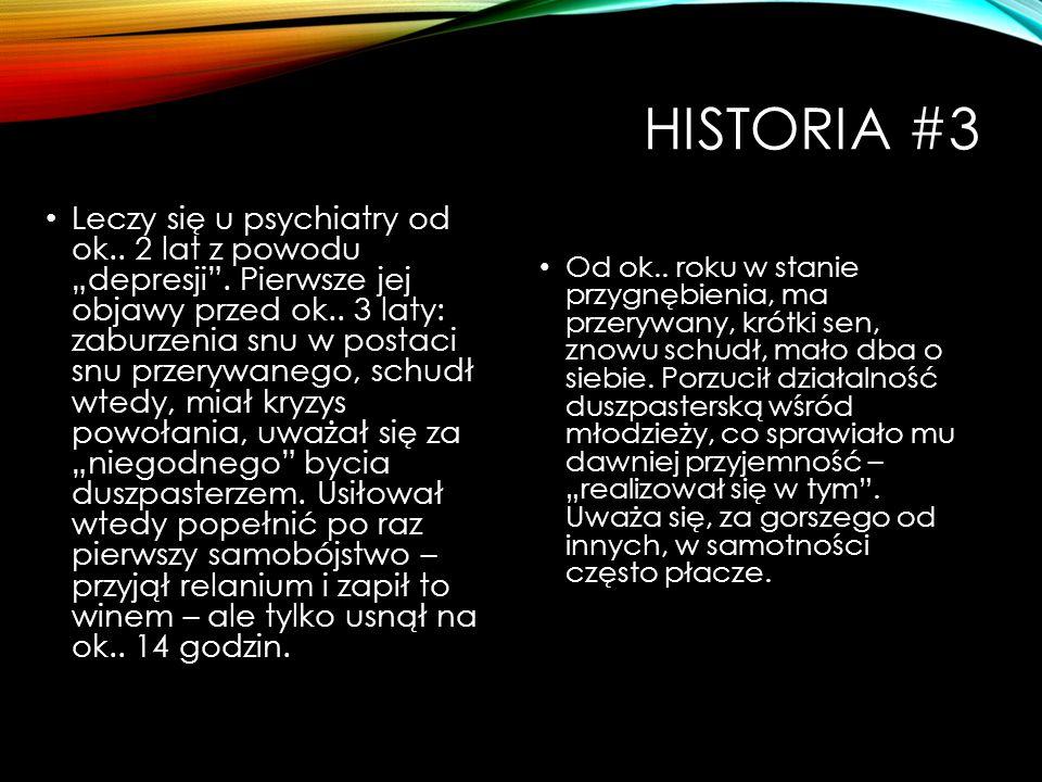 Historia #3