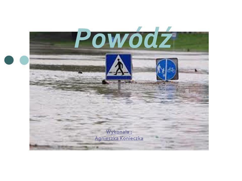 Wykonała : Agnieszka Konieczka