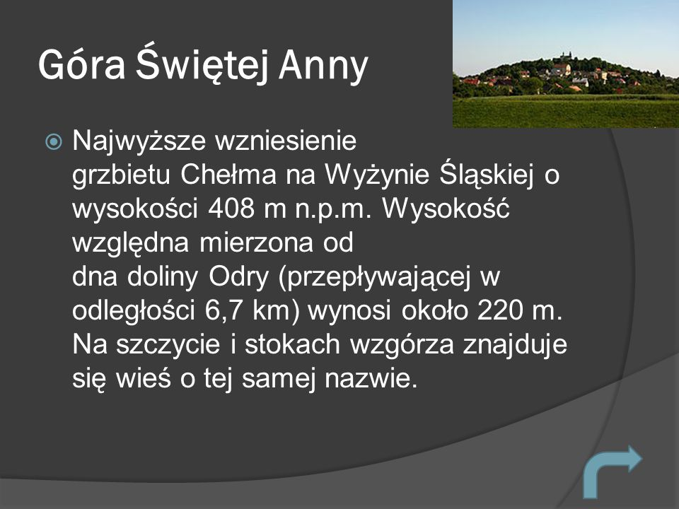Góra Świętej Anny