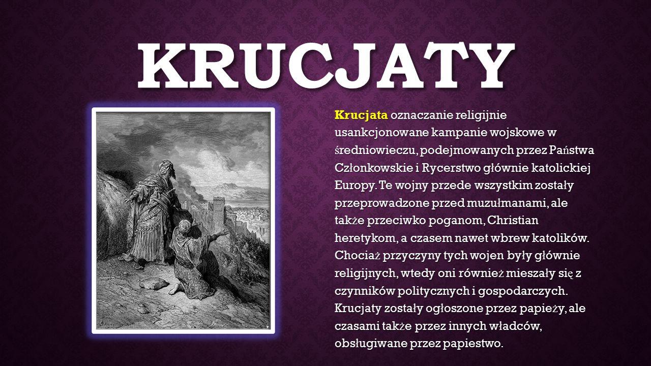 KRUCJATY