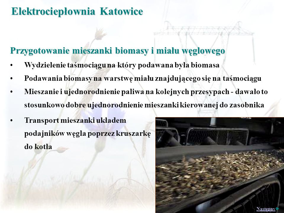 Elektrociepłownia Katowice