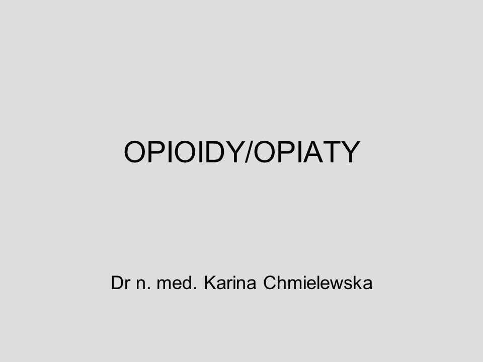 Dr n. med. Karina Chmielewska