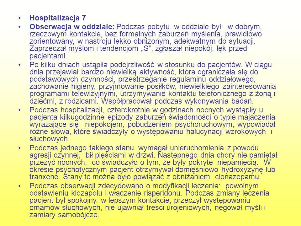 Hospitalizacja 7