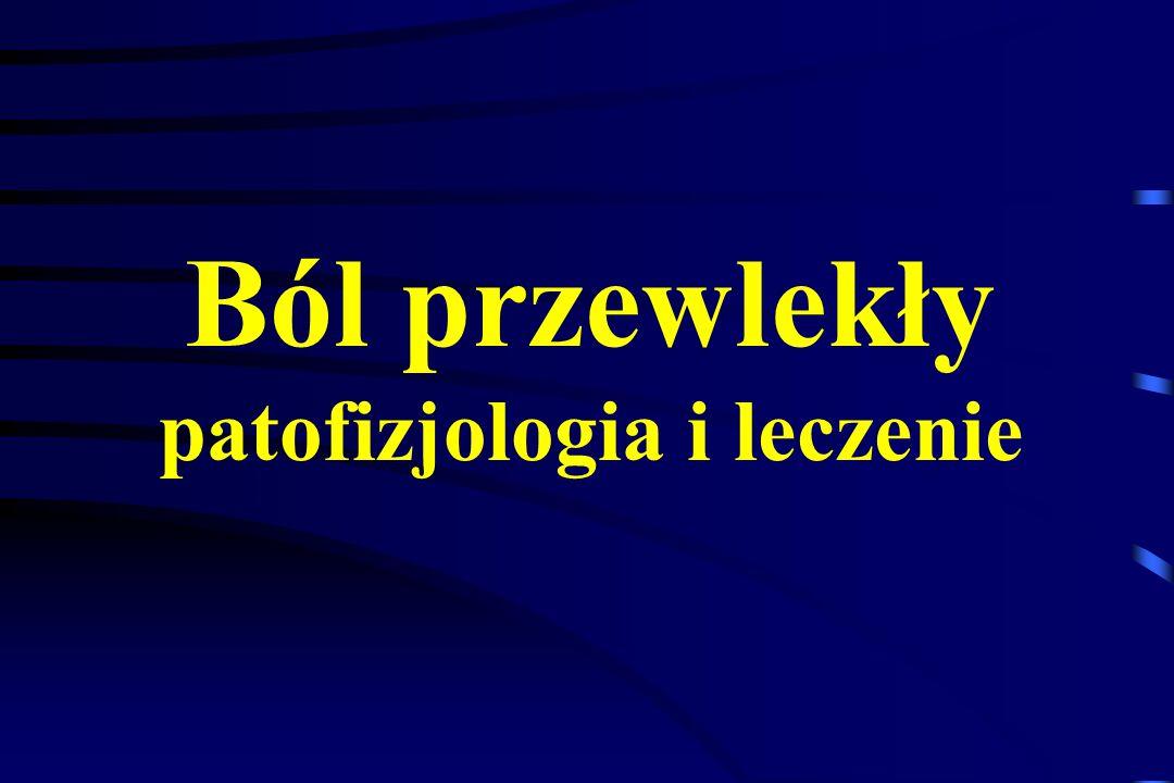 patofizjologia i leczenie