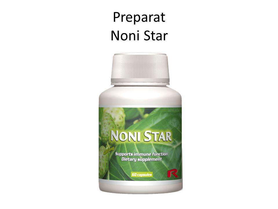 Preparat Noni Star
