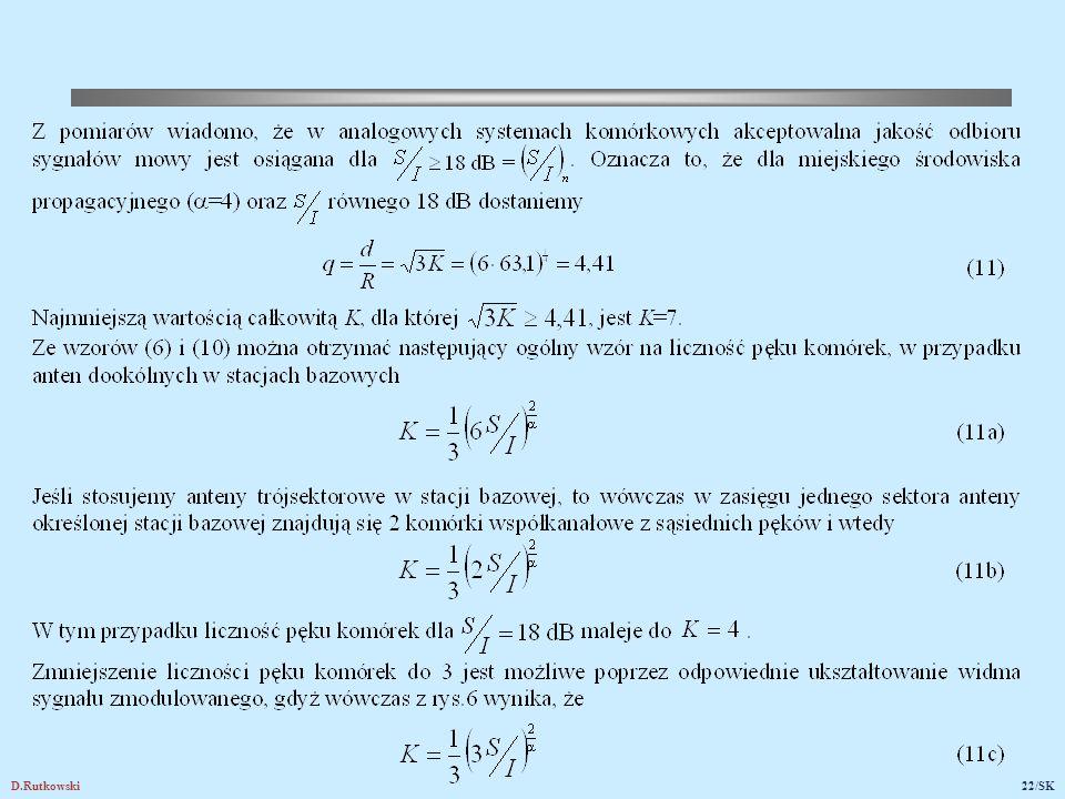 2. Inżynieria ruchu radiotelefonicznego