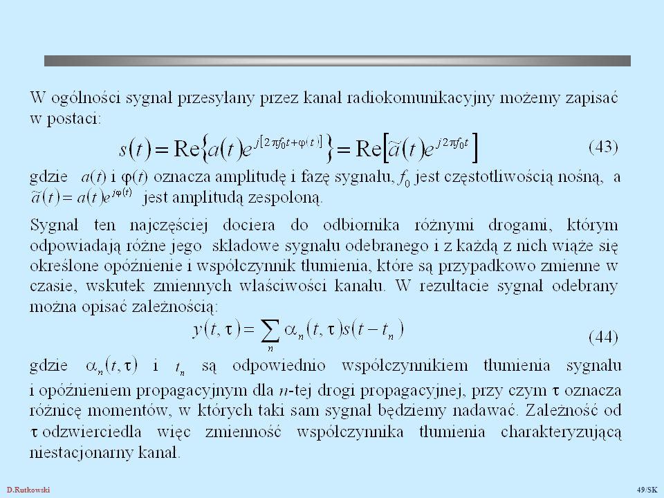 6.2. Efekt Dopplera D.Rutkowski