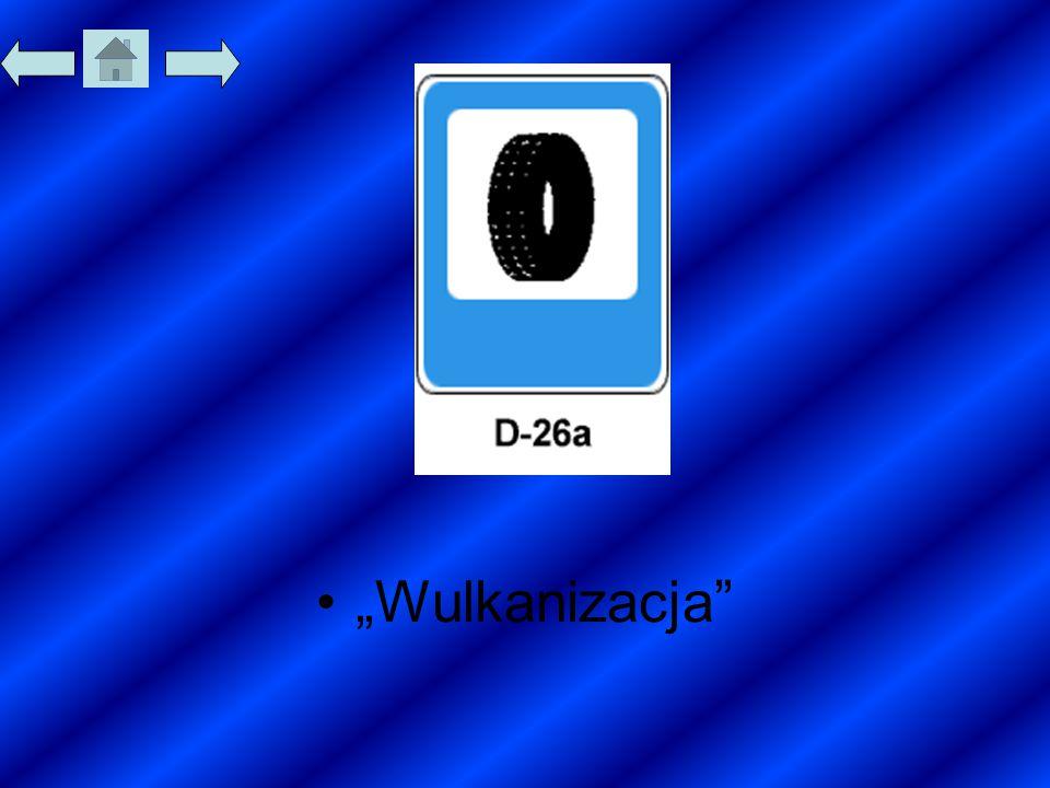 """Wulkanizacja"