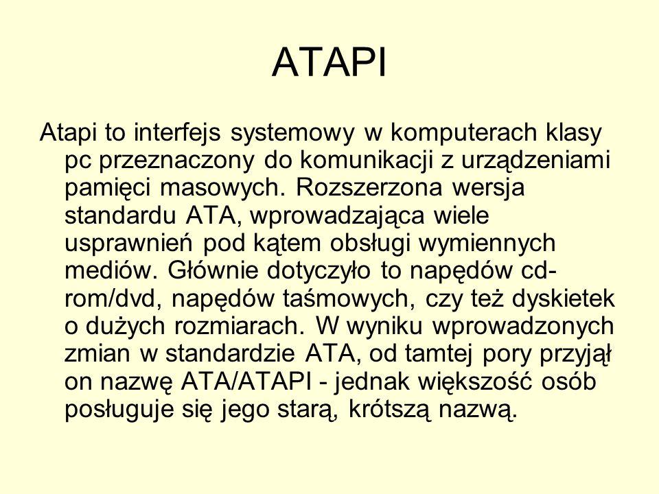 ATAPI