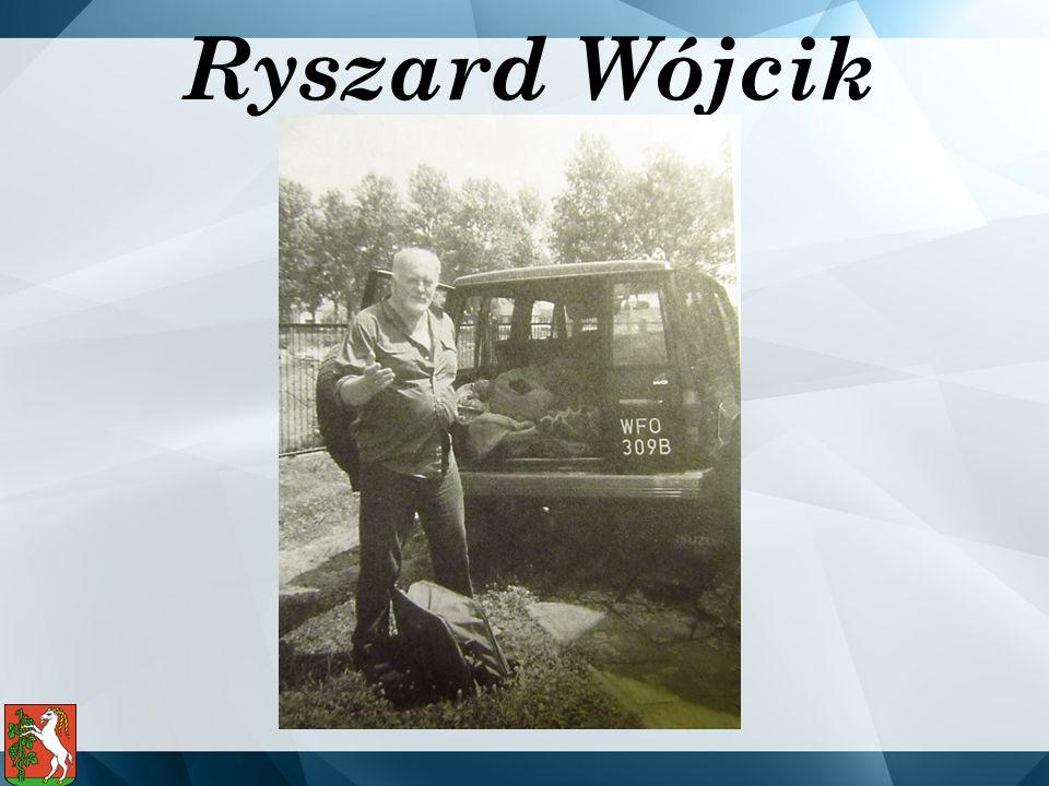 Ryszard Wójcik